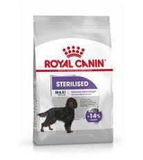 Royal Canin Maxi Sterilised - pre dospelé kastrované psy veľkých plemien