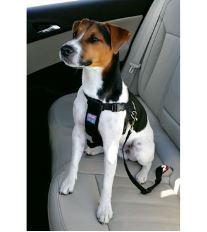 Postroj pes Bezpečnostní do auta Zolux