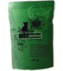 Catz Finefood No.15 Kapsička - kura & bažant pre mačky 85 g