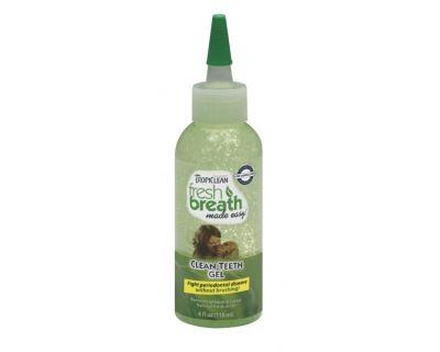Tropiclean Clean Teeth Gel - gél pre psov na čistenie zubov