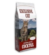Delikan Cat Cocktail