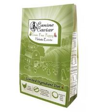 Canine Caviar GF Puppy Alkaline (kuře) 2kg