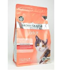 Arden Grange Cat Adult Salmon & Potato - losos & zemiaky