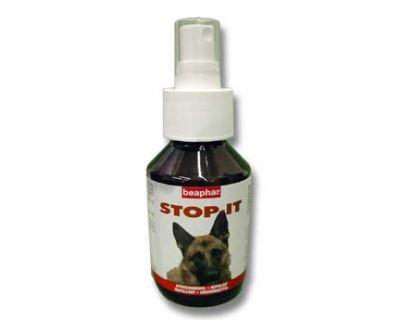 Beaphar Stop It odpudzovač psov v spreji pre domáce použitie 100 ml