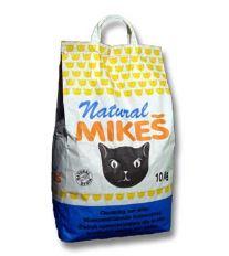 Mikeš standard Podstielka mačka pohlc. pachu 10kg
