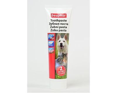 Beaphar Dog-A-Dent zubná pasta pre psov a maček pečeňová 100 g