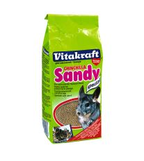Chinchilla Sandy VITAKRAFT 1 kg