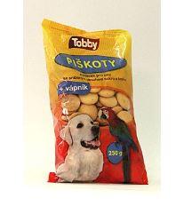 Piškoty TOBBY pro psy