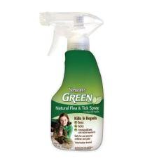 Sergeant´s Green Prírodné repelentný sprej 250 ml