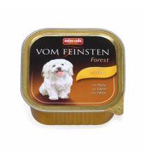 Animonda Vom Feinsten Adult Paštéta - králik pre dospelých psov 150 g