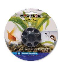 Stierka BAKKER magnetická pre oblá akvária