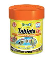 Tetra Tips FD kompletné krmivo pre ryby 75 tabliet