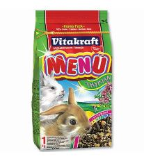 Menu VITAKRAFT Rabbit Thymian bag 1 kg