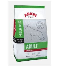 Arion Dog Original Adult Medium Lamb Rice