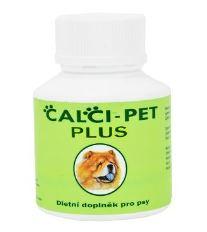 Calci Pet Plus 75tbl