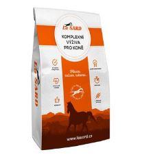 Krmivo koně LaSARD Hobby Dubai 20kg