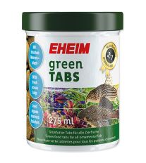 Eheim Green Tabs 275 ml