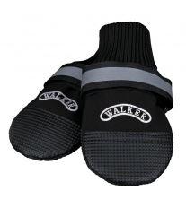 Trixie Walker Comfort Topánočka ochranná kože a nylon, 2 ks