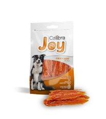 Calibra Joy Dog Chicken Breast - sušená kuracie prsia 80g