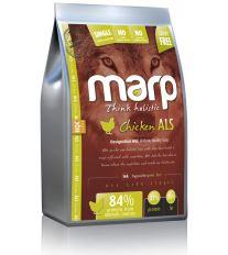 Marp Holistic Chicken ALS Grain Free 2 kg - EXPIRÁCIA