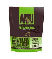 AATU Dog Artisan Bakes Duck 150g