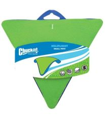 Chuckit! Heliflight lietajúci tanier zelený