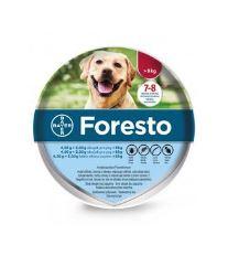 Foresto Antiparazitný obojok pre psov nad 8 kg, 70 cm