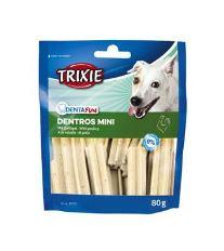 Denta Fun DENTROS MINI Light - tyčinky na čistenie zubov 80 g