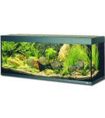 Juwel Rio 300 akvárium set čierny 121x51x66 cm, objem 300 l