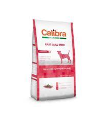 Calibra Dog GF Adult Small Breed Duck 7 kg NEW