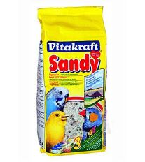 VITAKRAFT Bio Sand