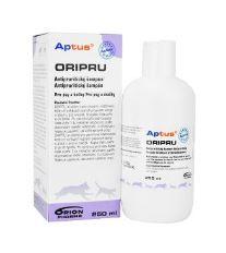 Aptus Oripru Shampoo Vet - protisvrbivý šampón pre psov a mačky, 250 ml