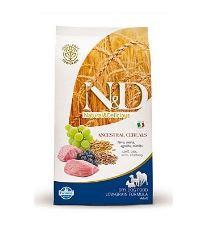 N&D Low Grain Dog Adult Lamb & Blueberry