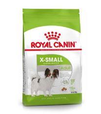 Royal Canin X-Small Adult - pre dospelé psy trpasličích plemien