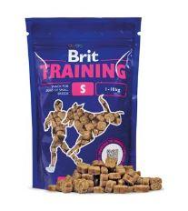 Brit Training Snack S - výcviková pochúťka pre psov malých plemien