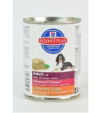 Hill´s Science Plan Canine Adult Turkey konzerva