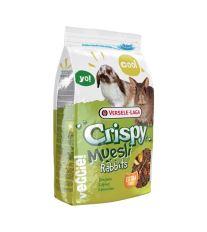 VL krmivo pre králiky Crispy Müsli 2,75 kg