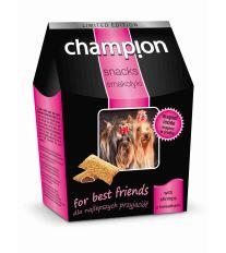 Champion Maškrty pre psov s krevetami 50 g