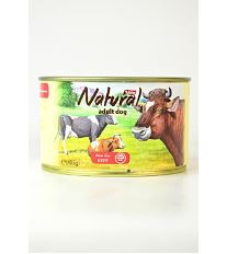 TOBBY konz. Natural Beef