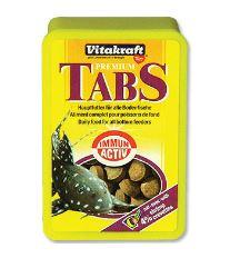Vitakraft Vita Premium Tabs krmivo pre ryby žijúce na dne 100 tabliet