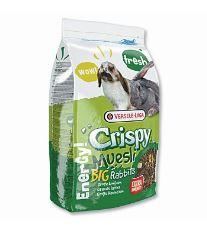 Krmivo Versele-LAGA Crispy Müsli pre králiky veľkých plemien 2,75 kg