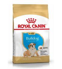 Royal Canin Breed Buldog Junior - pre šteňatá buldogov