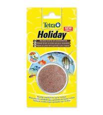 Tetra Min Holiday prázdninové gélové krmivo pre ryby 30 g