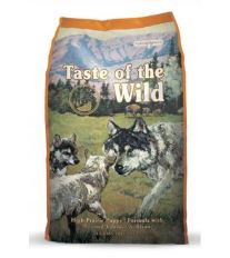 Taste of the Wild High Prairie Puppy