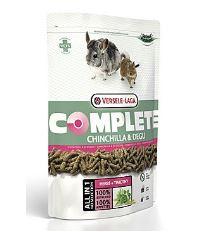 Krmivo Versele-LAGA Complete pre činčily 0,5 kg