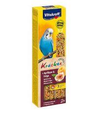 Kracker VITAKRAFT Sittich Fruit