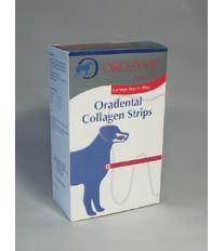 Orozyme žuvacie plátky na čistenie zubov pre psov