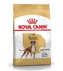 Royal Canin Breed Boxer - pre dospelých boxerov