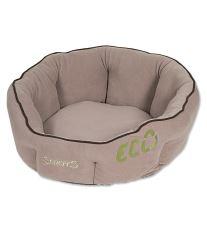 Scruffs Eco Donut Pelech prírodná - veľkosť S, 45 cm