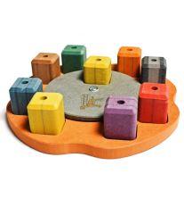 SmartDOG - interaktivní hračka Čtverec